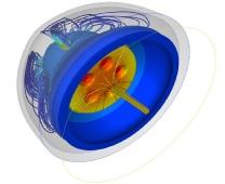 CFdesign - LED Thermal Simulation